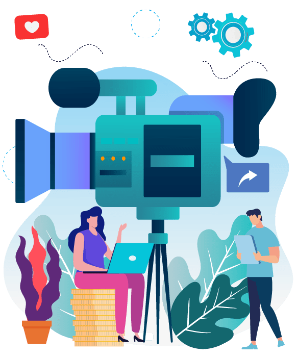 Is video production necessary