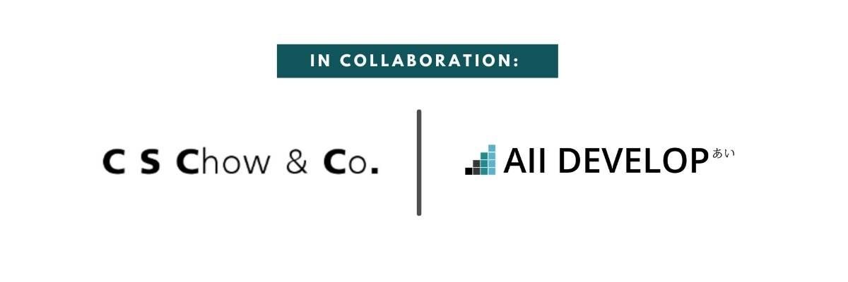 C S Chow & Aii Develop Partnership
